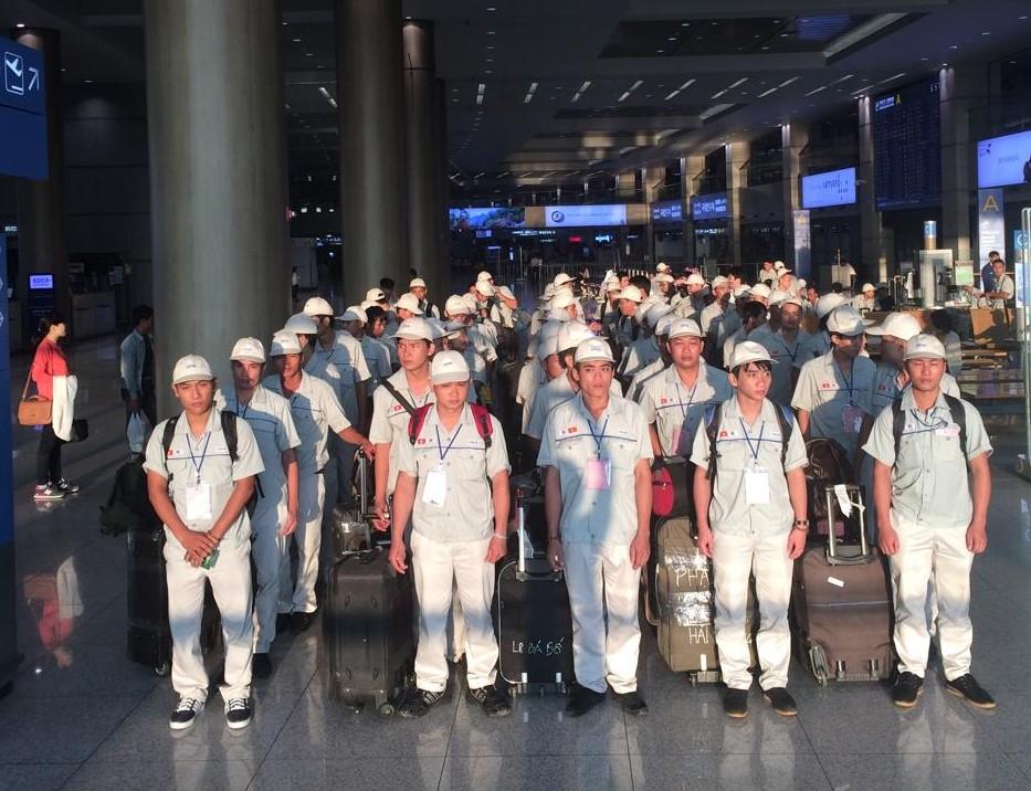 Thông báo kế hoạch tổ chức kỳ kiểm tra tiếng Hàn đặc biệt trên máy tính cho người lao động làm việc tại Hàn Quốc theo chương trình EPS về nước đúng thời hạn năm 2020